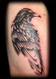 25 trending black crow tattoos ideas on pinterest crow tattoos