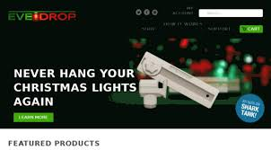 eve drop christmas lights evedrop com eve drop christmas light hange eve drop