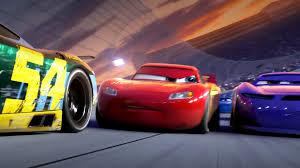 movie review u2013 u0027cars 3 u0027 desperately cars 2