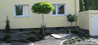 Ideen Mit Steinen Gartengestaltung Mit Steinen Und Gräsern Modern Unerschütterlich