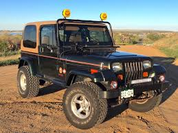 jeep modified classic 4x4 the unwanted wrangler why now is the time to buy a square