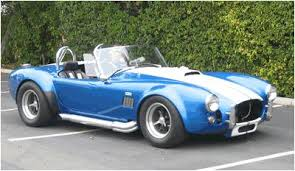 mustang kit car for sale discontinued kit cars