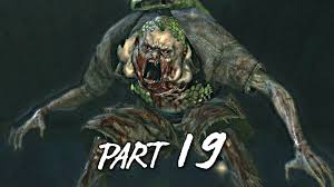 dying light ps4 walkthrough dying light walkthrough gameplay part 19 the sle caign