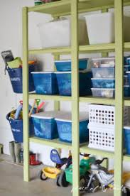 Diy Custom Garage Workbench Renocompare by Bare Wall Transformed With Storage And Style Renocompare