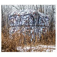 Hunting Ground Blinds On Sale Barronett Grounder 250 Ground Blind 294928 Ground Blinds At