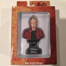 creations mini bust ornament faith btvscollector