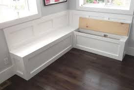 kitchen adorable kitchen booth plans bookshelf bench seat