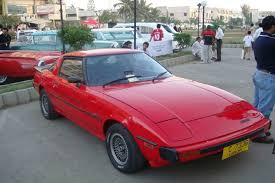 the mazda the mazda rx 7 a car that we desperately want to come back
