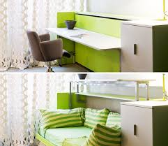 Desk Turns Into Bed How To Make The Most Of Small Spaces In Your Home Wardrobe World