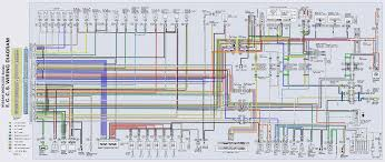 automotive wiring diagram 300zx simple battery eccs colored z32