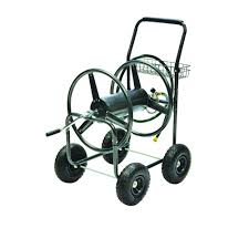 precision 350 ft hose reel cart hr350 the home depot
