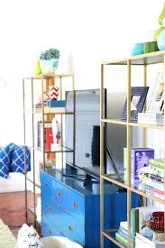 Billy Bookcase Makeover Tv Stand Ikea Expedit Bookcase Tv Stand Multi Use Black Brown