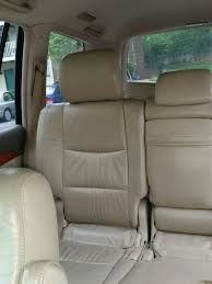 lexus from usa brand new lexus gx470 2004 model from usa at a very giveaway price