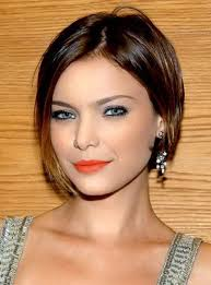 fine hair ombre 14 best of short hairstyles for thin fine hair women haircuts over