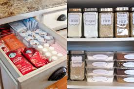 kitchen organization ideas 20 clever dollar store organization ideas to declutter your kitchen
