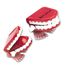 noise makers custom chattering teeth customized noisemakers customized
