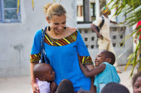 volunteer abroad with children projects abroad