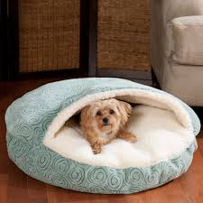 cozy cave dog bed can be your best companion favourite gift