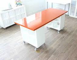diy craft table ikea craft desk office craft table ikea craft desk ideas binteo me