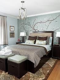 deco mur chambre chambre à coucher décoration murale chambre adulte contemporaine