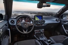 mercedes benz x class interior12 jpg