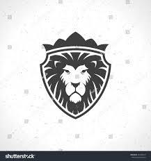 logo peugeot vector http image shutterstock com z stock vector lion face logo emblem