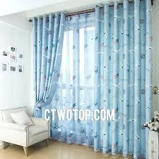royal blue bedroom curtains blue patterned blackout curtains blue patterned bedroom curtains