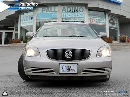 pre owned 2006 buick lucerne cx self certify comfortable 4dr