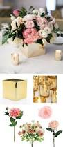 best 25 gold vase centerpieces ideas on pinterest wedding