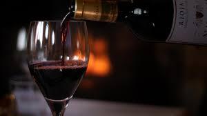 christmas wine guide