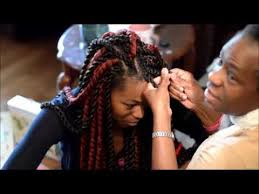 hair styles for vacation marley havana twists crochet braids vacation hairstyles youtube