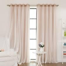 Velvet Blackout Thermal Curtains August Grove Braswell Blackout Thermal Curtain Panels Color Indie