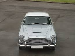 vintage aston martin db5 stock tom hartley jnr