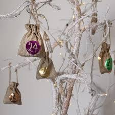 unique home accessories homeware and decor advent tree