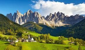 Rugged Mountain Range Europe U0027s 15 Top Adventure Destinations U2014 Life Before Work Blog