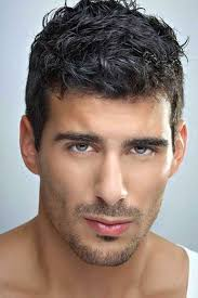 haircuts and hairstyles for curly hair hairstyles for thick curly hair men mens haircuts the best xa in