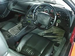 toyota supra interior 1994 toyota supra gz twin turbo prestige motorsport