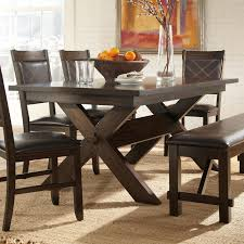 Dining Room Table Slides Dining Tables Extension Leaf Hayneedle Dining Room Table Extension