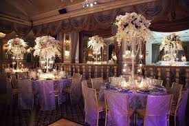 luxurious summer wedding at the pierre new york inside weddings