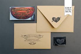 wedding invitations envelopes diy tutorial neon kraft paper wedding invitations