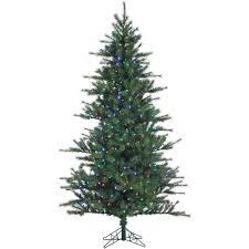 ft dunhill fir artificial tree withear