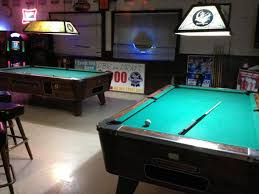 Pool Table Dining Table by Pool Table Painting