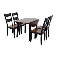 45 off u0027s furniture u0027s furniture leaf folding kitchen