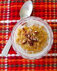 thanksgiving crock pot recipes crock pot pumpkin oatmeal gemma u0027s bigger bolder baking