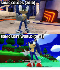 308 best s day with 25 best memes about sonic lost world sonic lost world memes