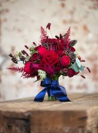 17 romantic red bouquets for valentine u0027s day