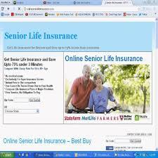 life insurance quotes for seniors over 75 19 insurance for seniors over 85