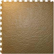 shop perfection floor tile 6 20 in x 20 in beige slate