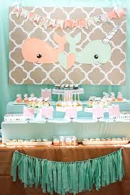 Easy Baby Shower Decorations Marvellous Twins Baby Shower Decorations 90 On Easy Baby Shower