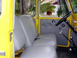 willys jeepster interior jeep willys 1952 image 17
